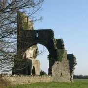 Abbeylara Monastery, Longford