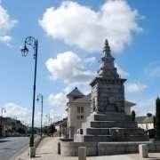 Abbeyleix Town, Laois