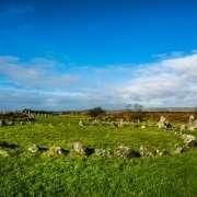 Beaghmore Stones, Tyrone