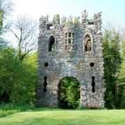 Belvedere House, Gardens & Park, Westmeath