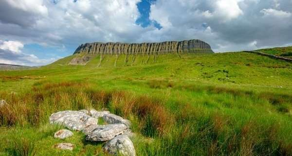 Benbulben, County Sligo