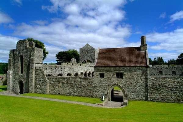 Boyle Abbey, Roscommon