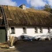 Bunratty Folk Park, Clare