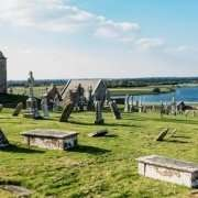 Clonmacnoise, Offaly