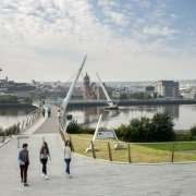 Derry - Londonderry, Londonderry