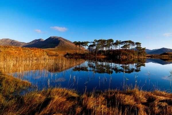 Derryclare, Connemara