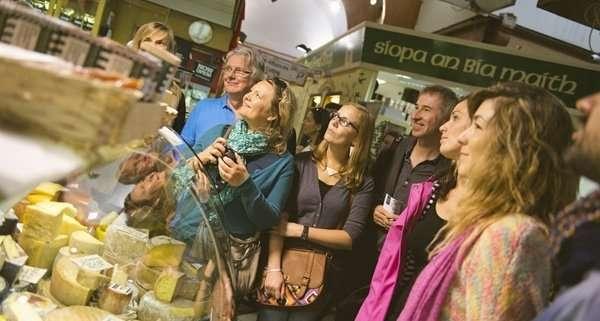 Englischer Mark Cork Gruppen Reisen Irland
