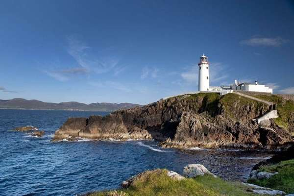 Fanad Head, County Donegal