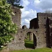 Franciscian Friary, Armagh
