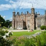 Glenarm Castle, Antrim