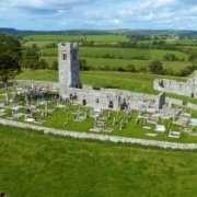 Hill of Slane, Meath