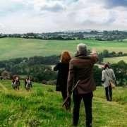 Hill of Uisneach, Westmeath