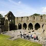 Jerpoint Abbey, Kilkenny