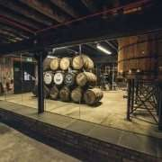 Kilbeggan Distillery Experience, Westmeath