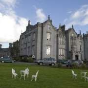 Kinnitty Castle, Offaly