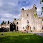 Leap Castle, Offaly