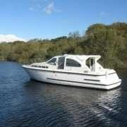 Limerick Klasse Boot
