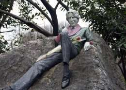 Literarische Reisen Irland