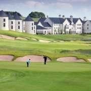 Lough Erne Golf Resort, Fermanagh