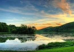 Lough Gur, Limerick