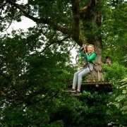 Lough Key Forest Park, Roscommon