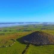 Loughcrew Cairn, Meath