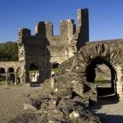 Old Mellifont Abbey, Louth copy