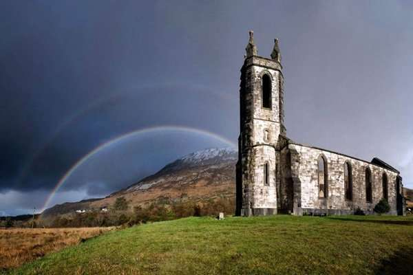 Poisoned Glen - Donegal