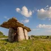 Poulnabrone Dolmen, Clare
