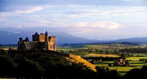 Rock of Cashel, Tipperary