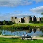 Roscommon Castle, Roscommon