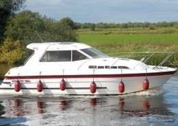 Silver Stream Klasse Boot - Bootsferien