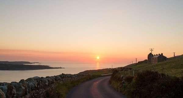 Sky Road - Irland