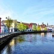 Sligo Town, Sligo