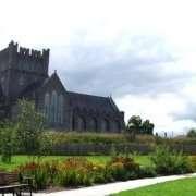 St. Brigid's Cathedral, Kildare