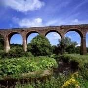 Tassagh Railway Viaduct, Armagh