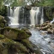 Tullydermot Falls, Cavan