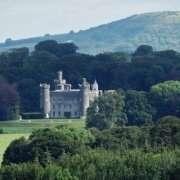 Tullynally Castle, Westmeath