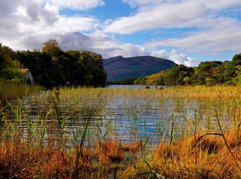 Killarney- Irland