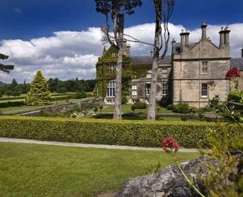 Muckross House and Gardens - Irland