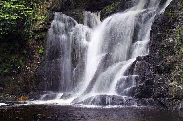 Torc Wasserfall - Irland