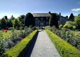 Altamont House & Gardens - Irland