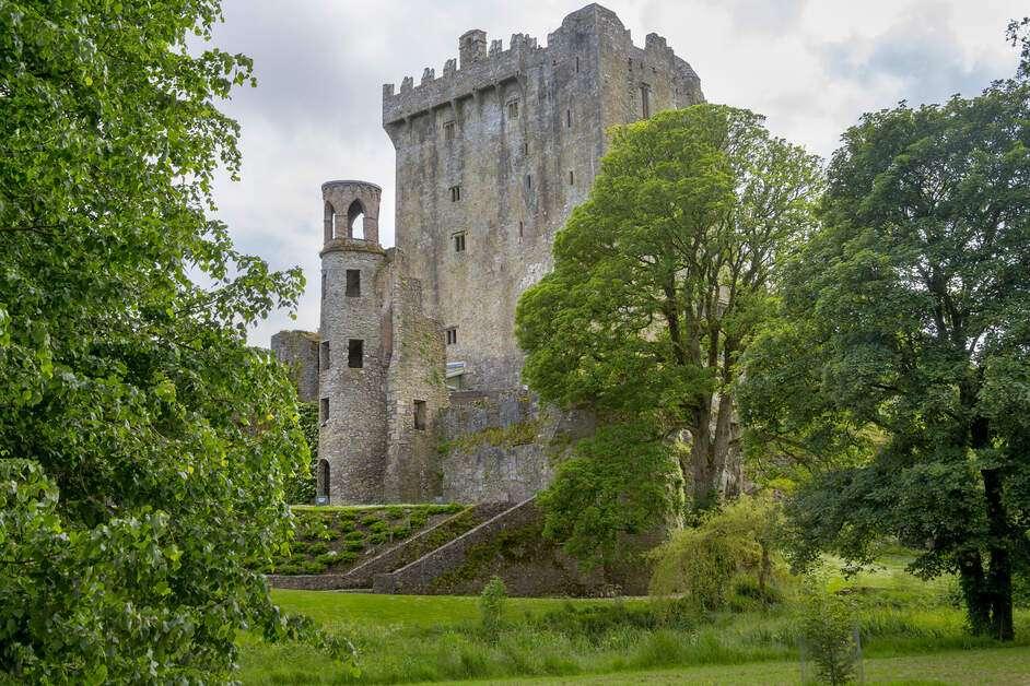 Blarney Castle - Irland