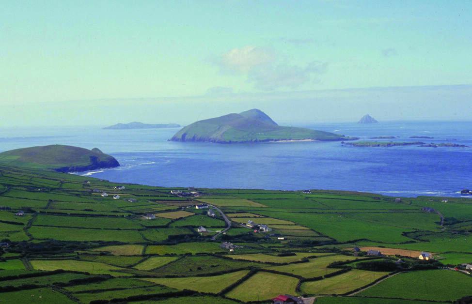 Blasket Islands - Irland