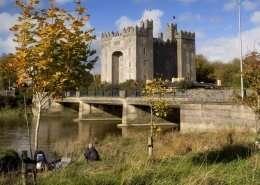 Bunratty Castle - Irland
