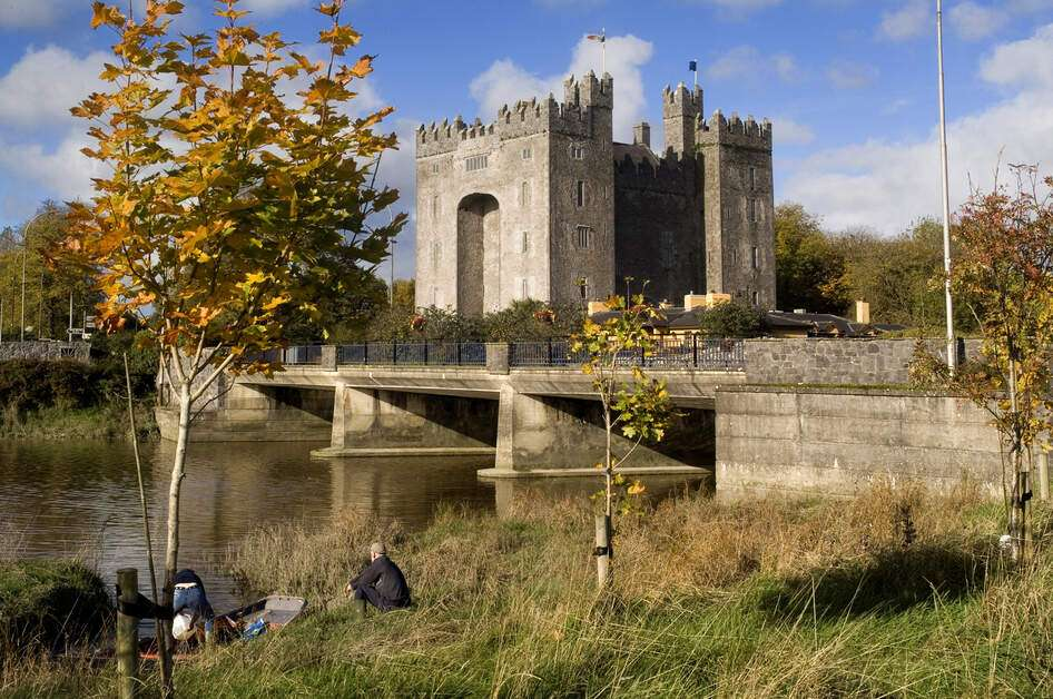 Bunratty Castle - Irland
