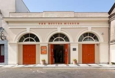 Butter Museum Cork - Irland