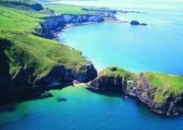 Carrick-a-Rede - Irland