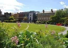 Chester Beatty Bibliothek - Irland