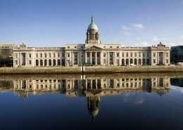 Custom House - Irland